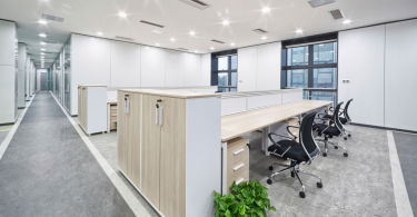 Commercial Cleaning Services Ottawa